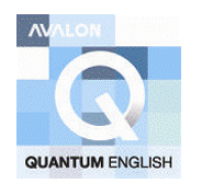 Avalon School of English logo